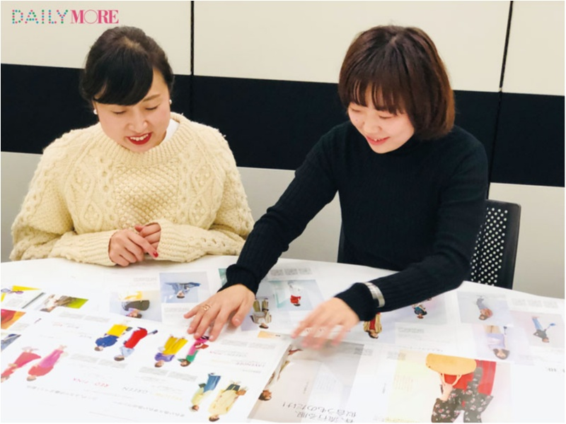 スタイリスト石上美津江さん&高野麻子さん熱烈プレゼン!この春、「買って間違いない」4つのトレンド_1