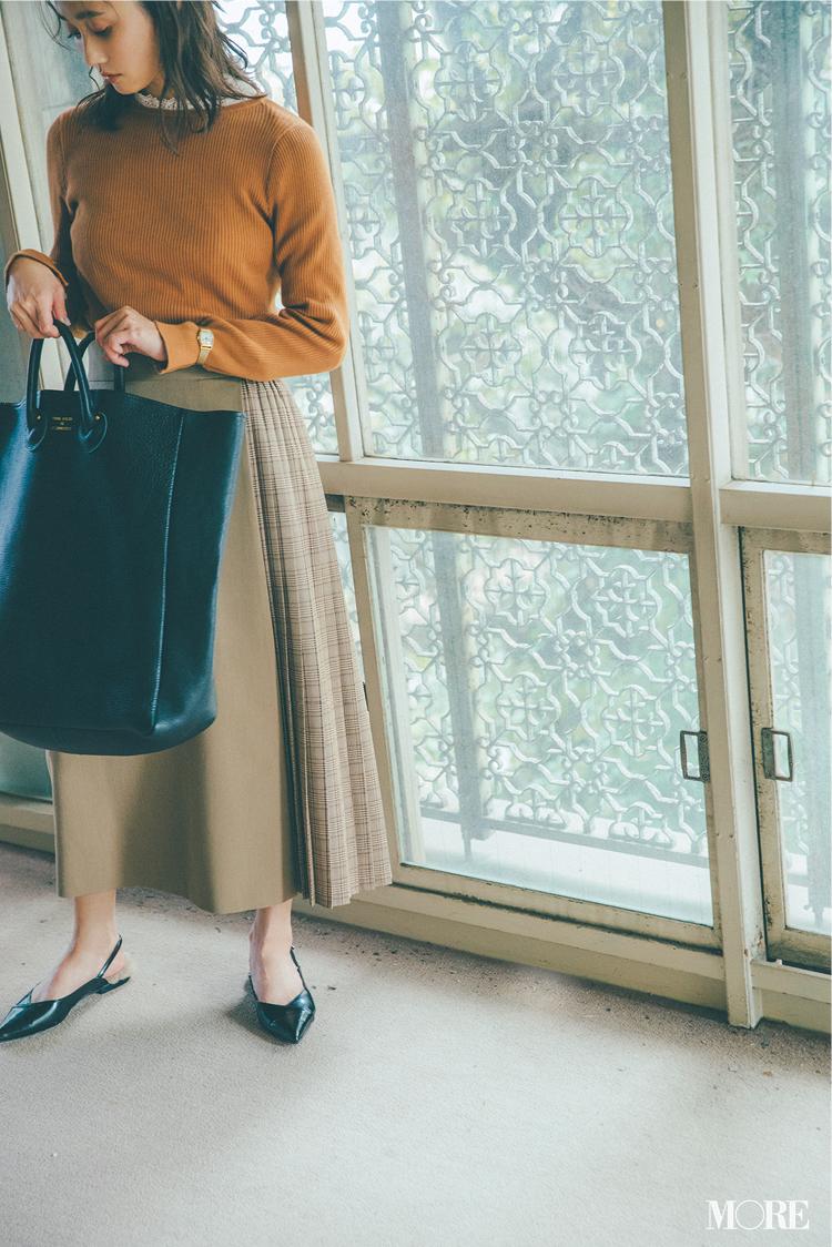 プリーツスカート、レオパード柄etc.【2019秋のおすすめスカート】Photo Gallery_1_38