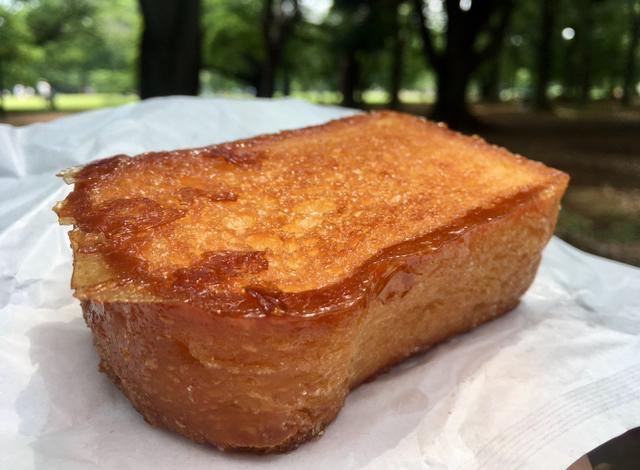 最高の週末の過ごし方。365日のパンをテイクアウトして代々木公園へ_3