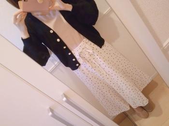 【MAJESTIC LEGON】今買うべき‼夏まで着れるおとなかわいいスカート♡