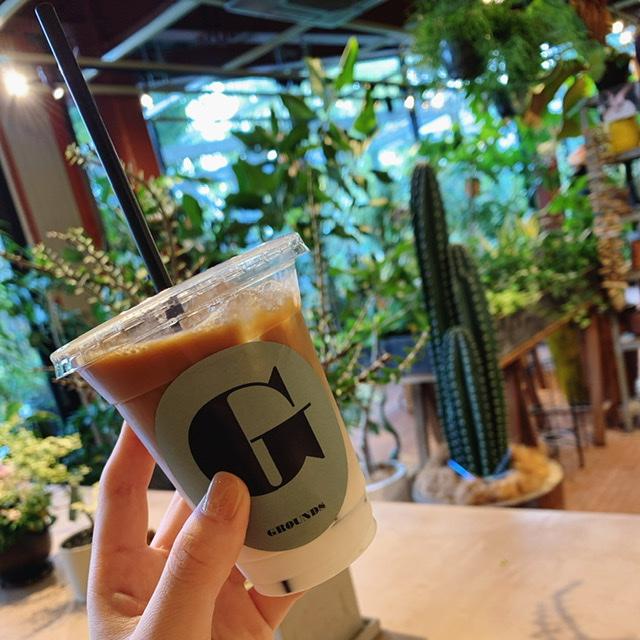 【神戸のお気に入りカフェ】素敵な緑に囲まれたリラックス空間_2