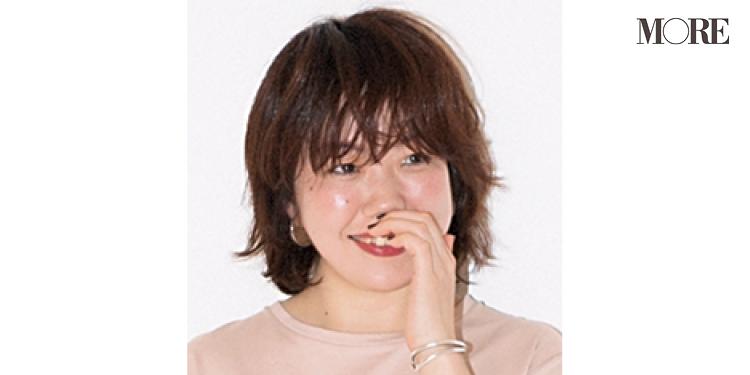スタイリスト高野麻子さん顔写真