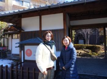 《界タビ20s》モアハピ女子旅❤️話題の星野リゾート!【界 川治】へ行ってきました☻