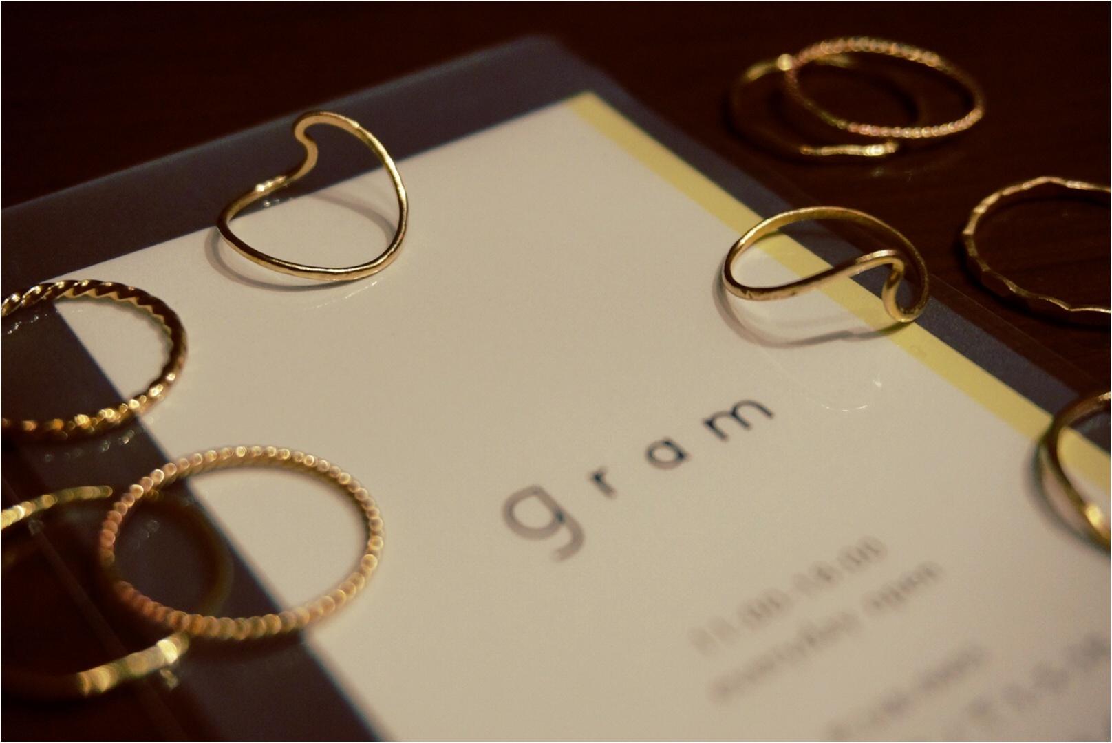 1個990円‼️鎌倉へ行ったら《世界に1つだけ》・《自分だけ》の指輪を作ろうヽ(^◇^*)/ ♪_6