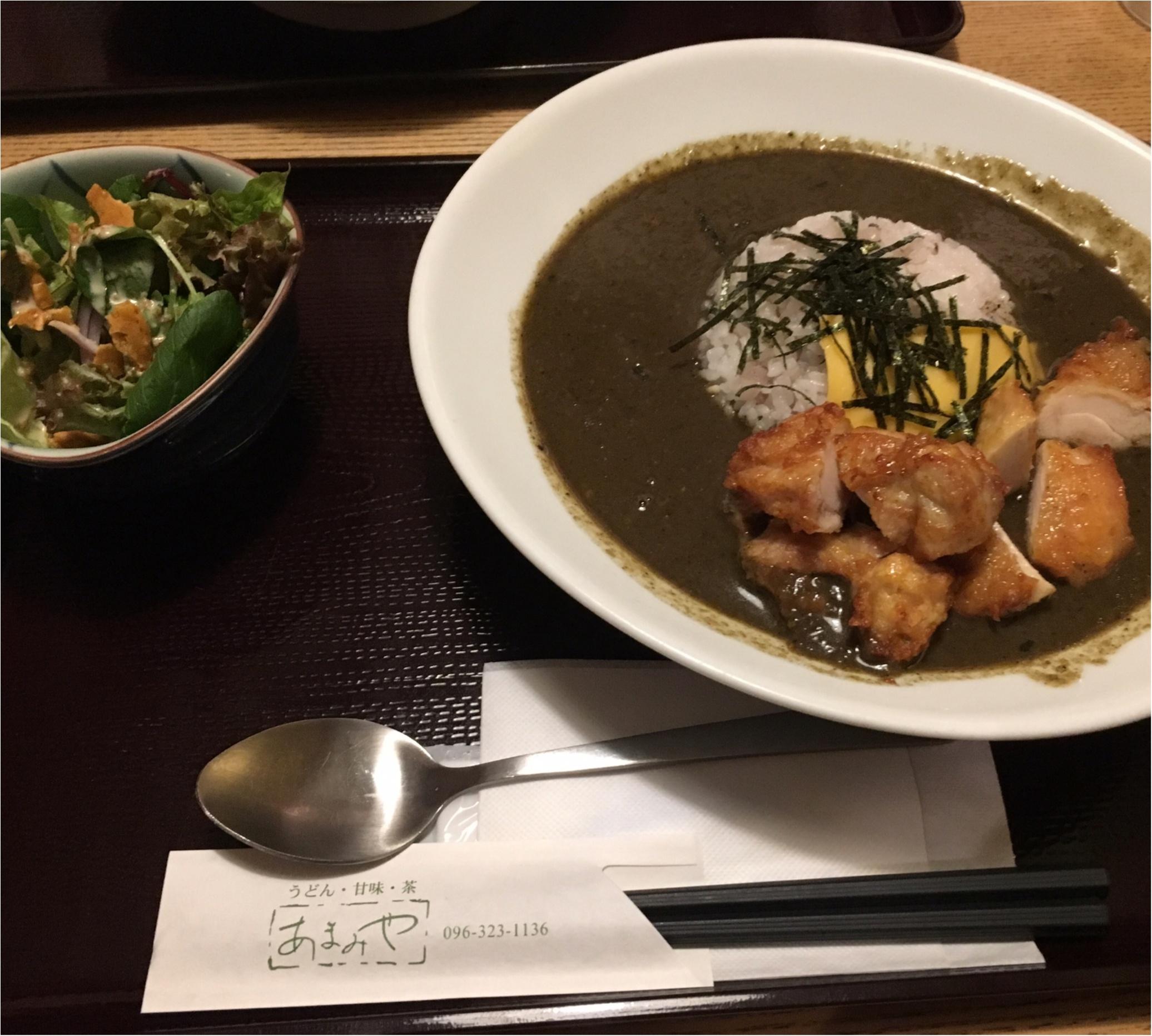 「ロコモコ丼」から「フレンチランチ」「黒カレー」まで! 熊本市内で私がオススメしたいランチまとめ!!!【#モアチャレ 熊本の魅力発信!】_10
