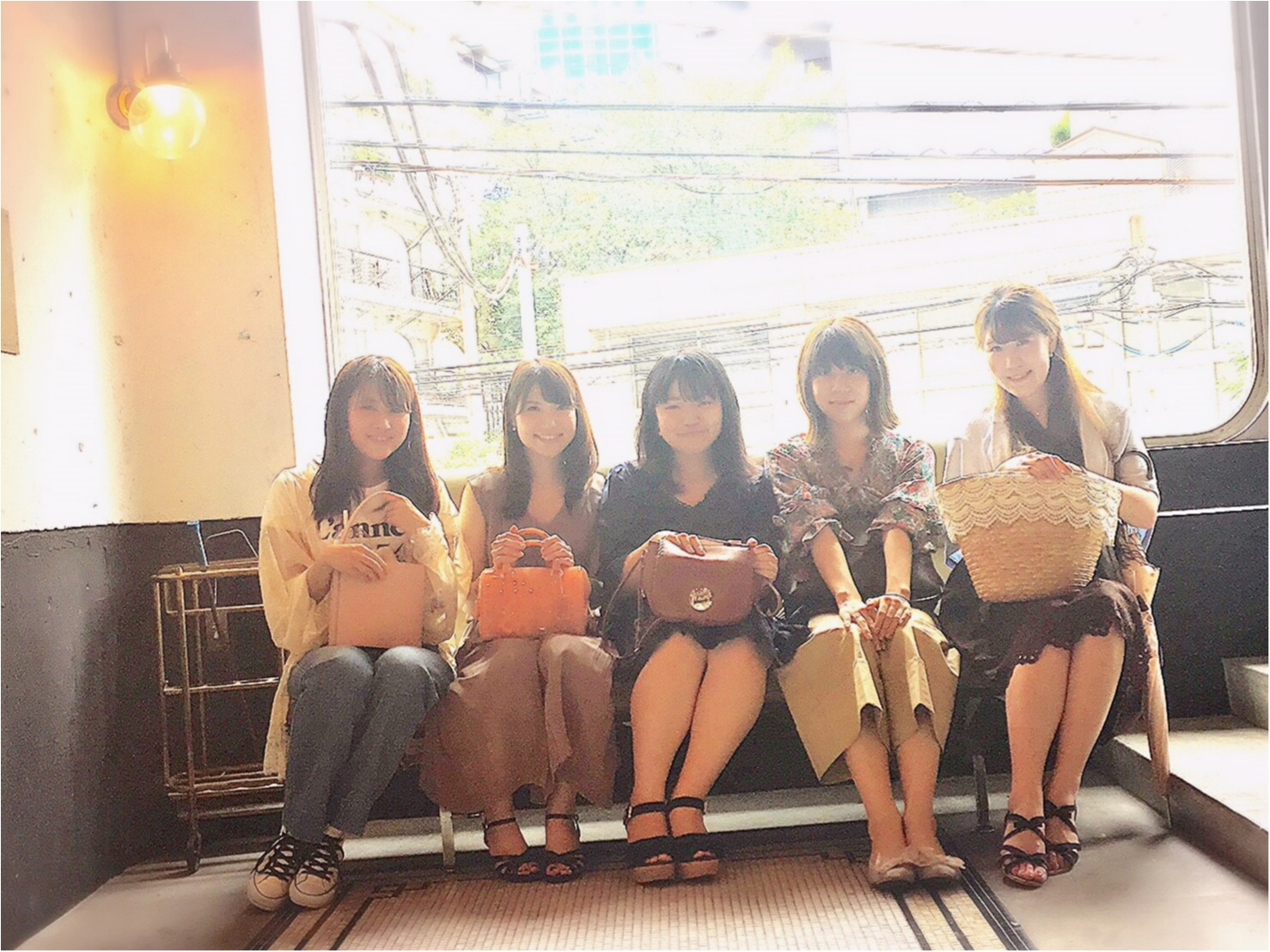♡◯◯◯がコンセプトの渋谷おしゃれレストランでモアハピ女子会してきました♡_11