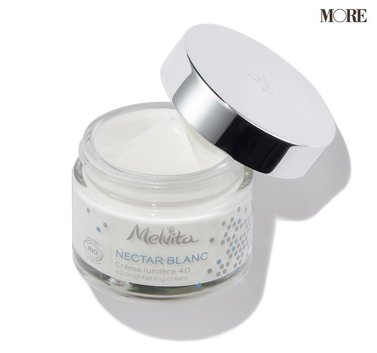 おすすめ美白美容液のメルヴィータ ネクターブラン 4Dブライト クリーム