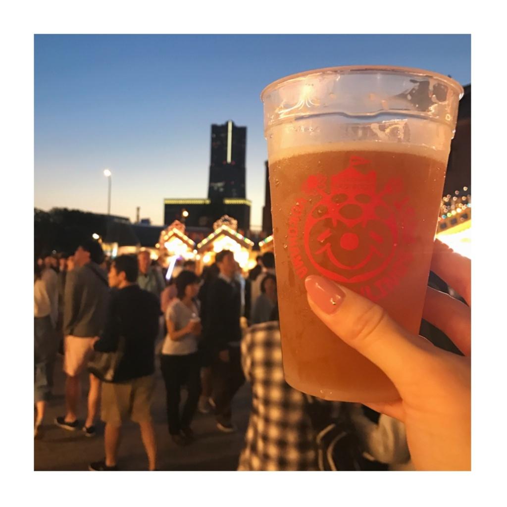"""《明日まで!横浜フリューリングフェスト2017!横浜寄ったら""""赤レンガ""""まで!》各国の美味しいビールを飲んで楽しんじゃおう!!_1"""