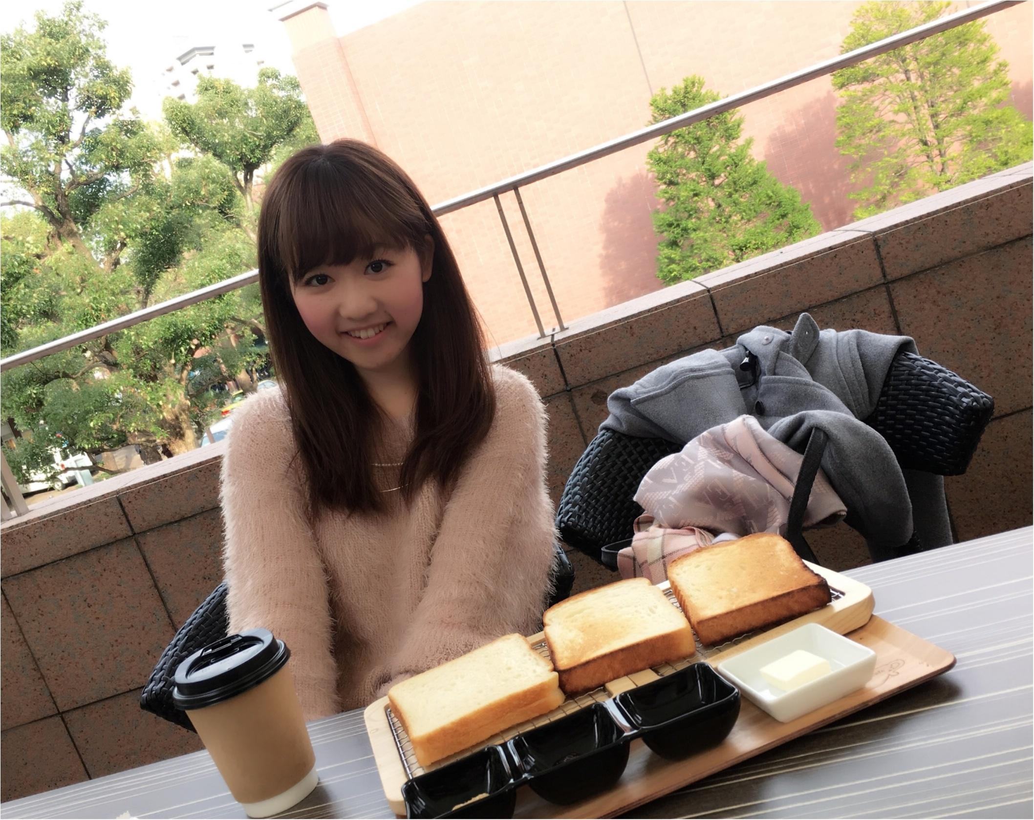 俺の◯◯シリーズに新店登場!!❥恵比寿にNew Openの♡俺のベーカリー&カフェに行ってきました♡_5