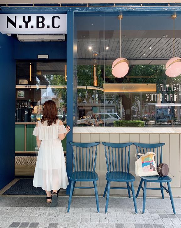 【台湾】台湾旅行に行く人必見!今押さえておくべきカフェを巡るモデルコースをご紹介♡_4