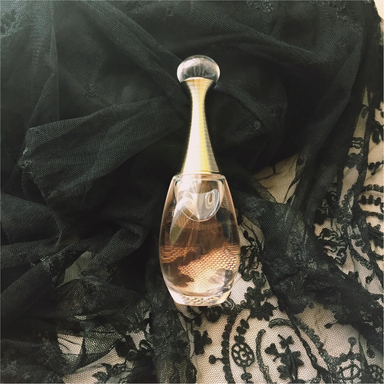 """『Dior』の新しい香りで理想の""""ジャドール ウーマン""""に。_1"""