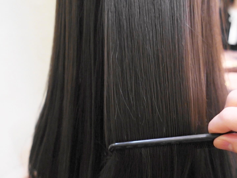 【美容DAY】髪質改善トリートメントSHISEIDO「SUBLIMIC」はさら艶になるだけでなく花粉や紫外線からも守ってくれる!?_3