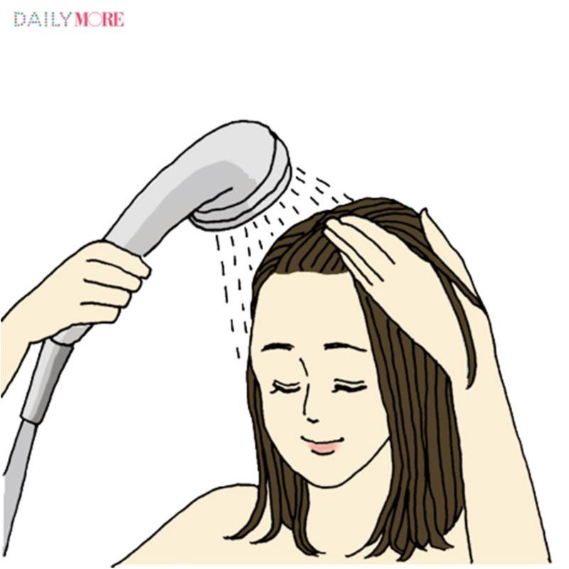 美髪アドバイザーが伝授! 正しい髪の洗い方から、乾かし方まで、女子が「知りたかった!」ヘアケアの疑問、全部解決♡_2_5