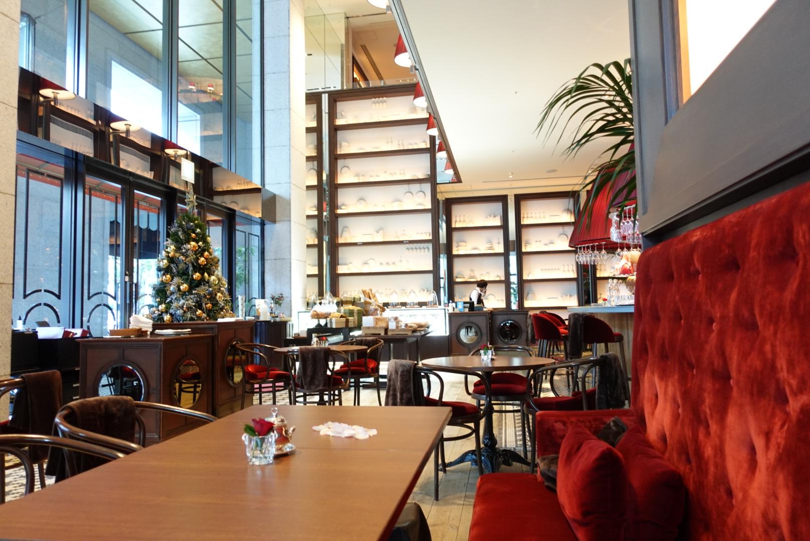 セント レジス ホテル 大阪「ルドール」のエクレアが絶品!今まで食べてきたエクレアの中で最高!?_2