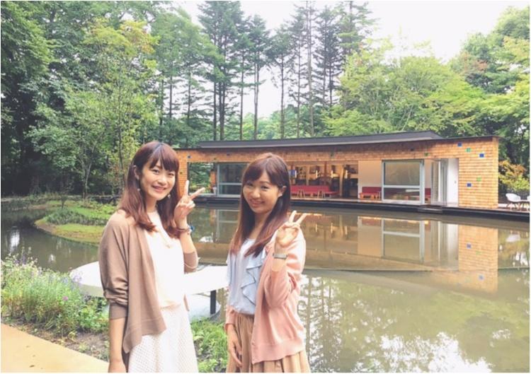 軽井沢女子旅特集 - 日帰り旅行も! 自然を満喫できるモデルコースやおすすめグルメ、人気の星野リゾートまとめ_80
