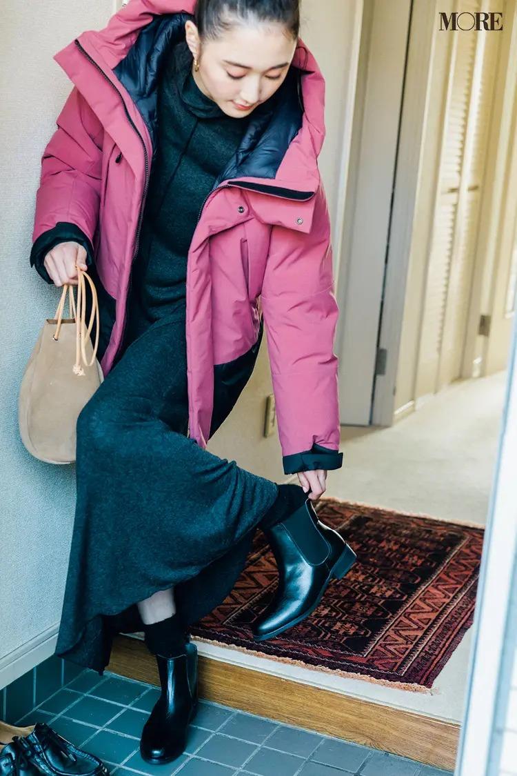 今週のファッション人気ランキング4位〜10位  1/16(土)~1/22(金) PhotoGallery_1_4