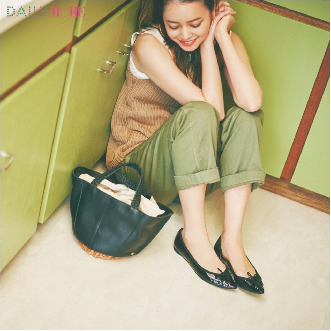 オシャレ女子は夏だって重ね着派♪ 初夏に着たい「サマーレイヤード」まとめ♡_1_18