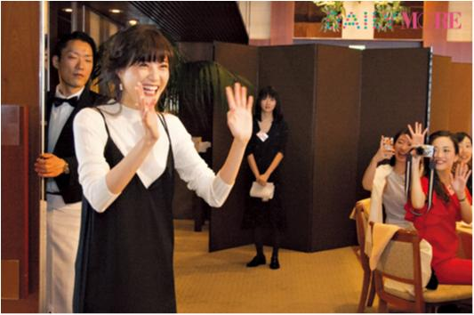 【ただいま部員募集中!】佐藤ありさちゃんが登場した「モアハピ部大女子会2016」の様子をお届け♡_1
