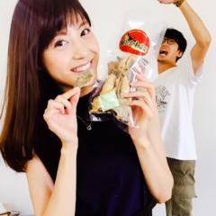 【オフショット】北海道美味しいどー♡