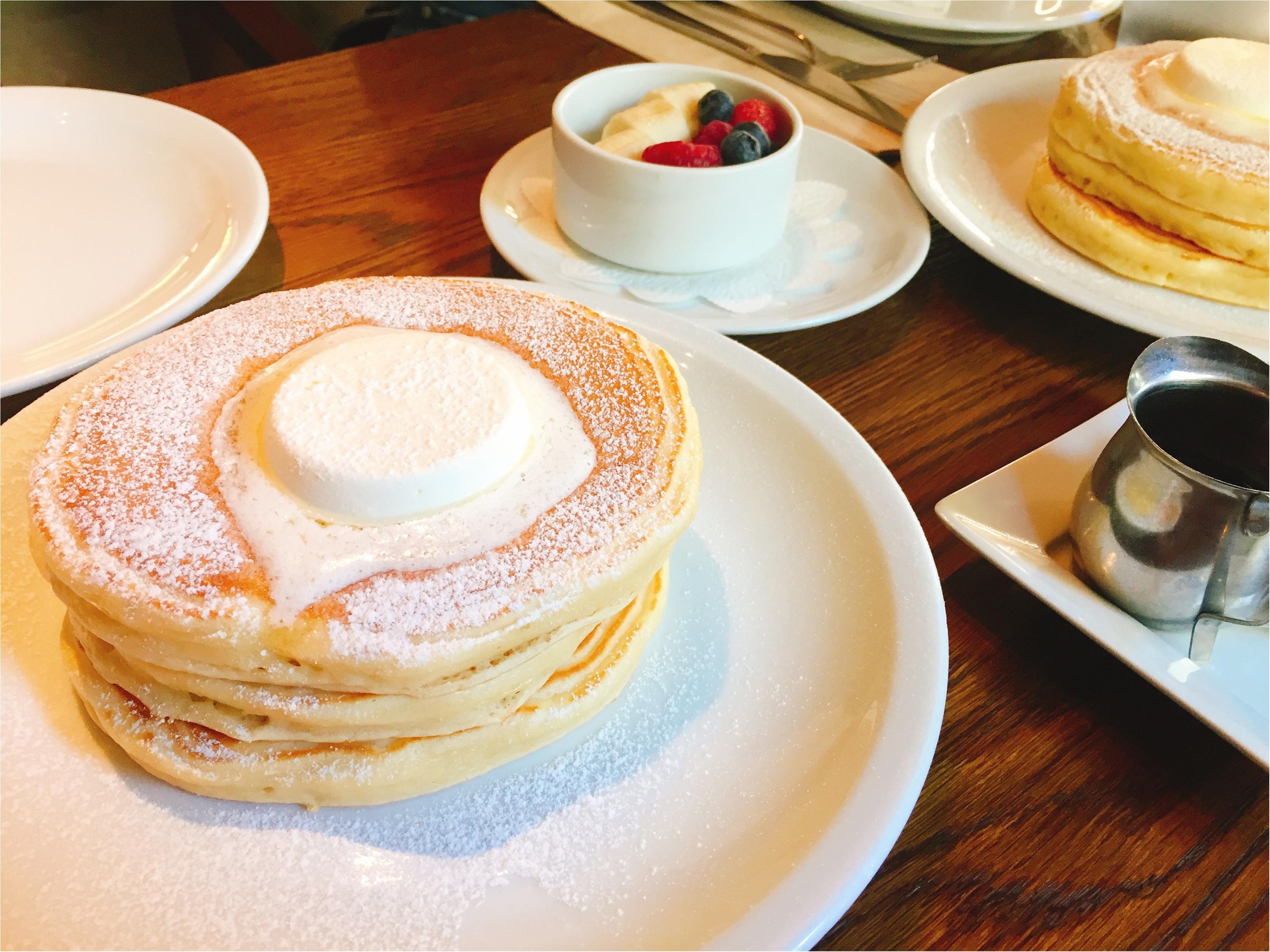 朝活女子会♡〜代官山のおしゃれカフェで優雅な朝ごはんを〜_4
