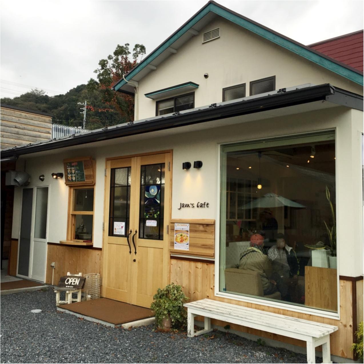 アロハー♪ 瀬戸内のハワイと呼ばれる山口県の《 周防大島 》をぶらり旅 ♡ ~私のおすすめカフェ~_2