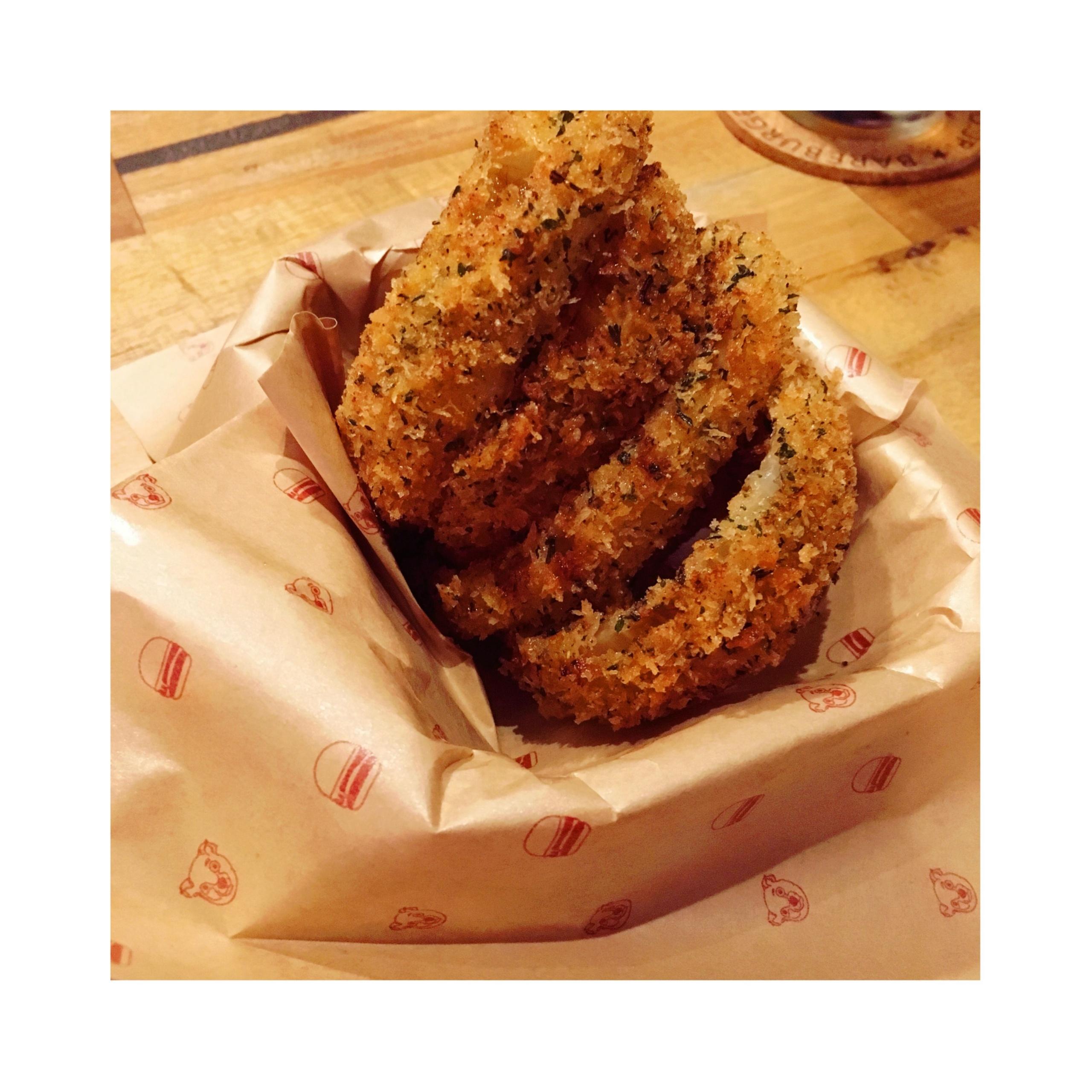 《ご当地MORE★東京》銀座でハンバーガーを食べるならココ!N.Y.発オーガニックの人気店【Bareburger】がおすすめです❤️_3