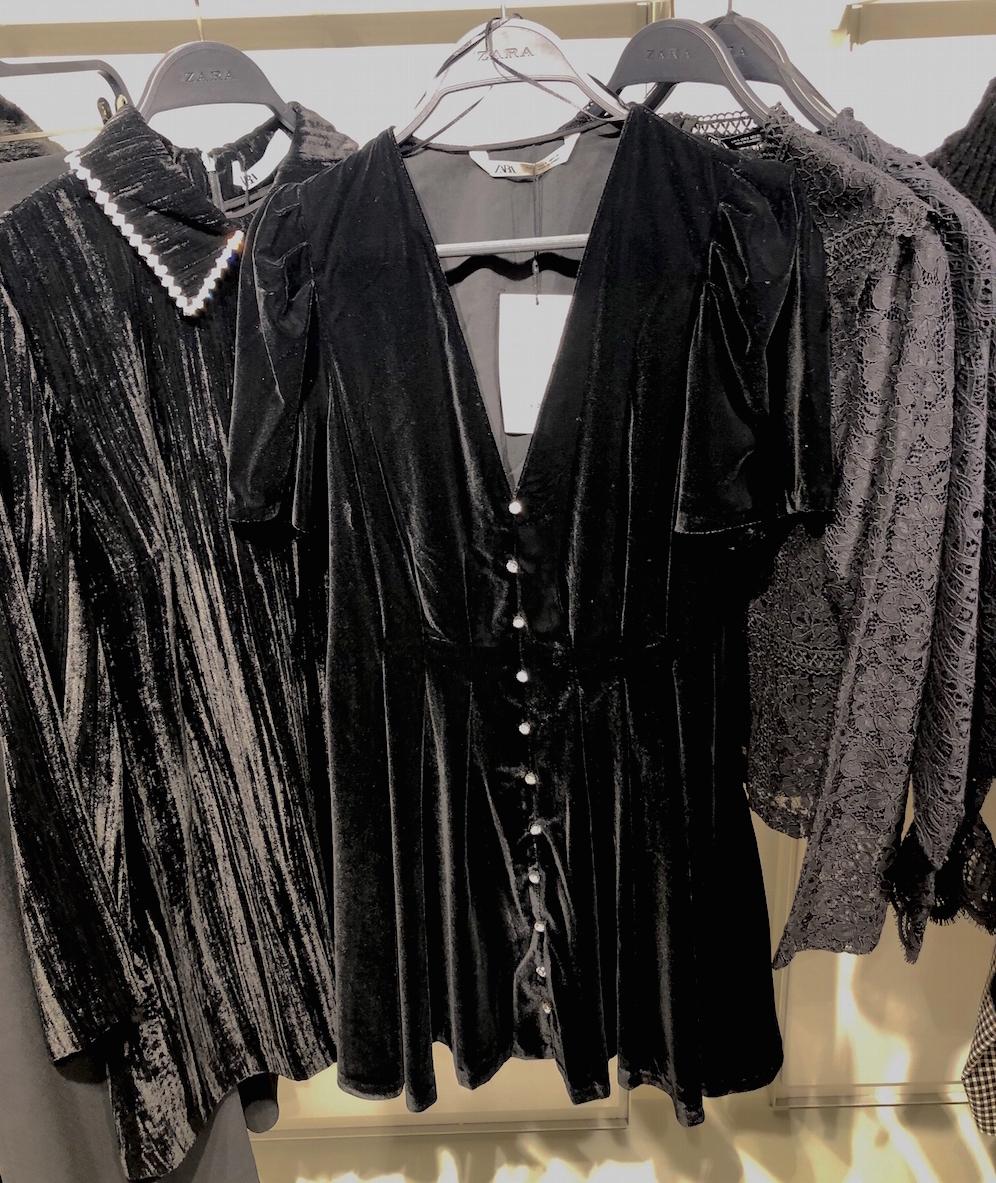 『ZARA』の秋冬はロマンティック&スパイシー☆ 展示会で見つけたバッグやアクセ、シューズに大注目!_3