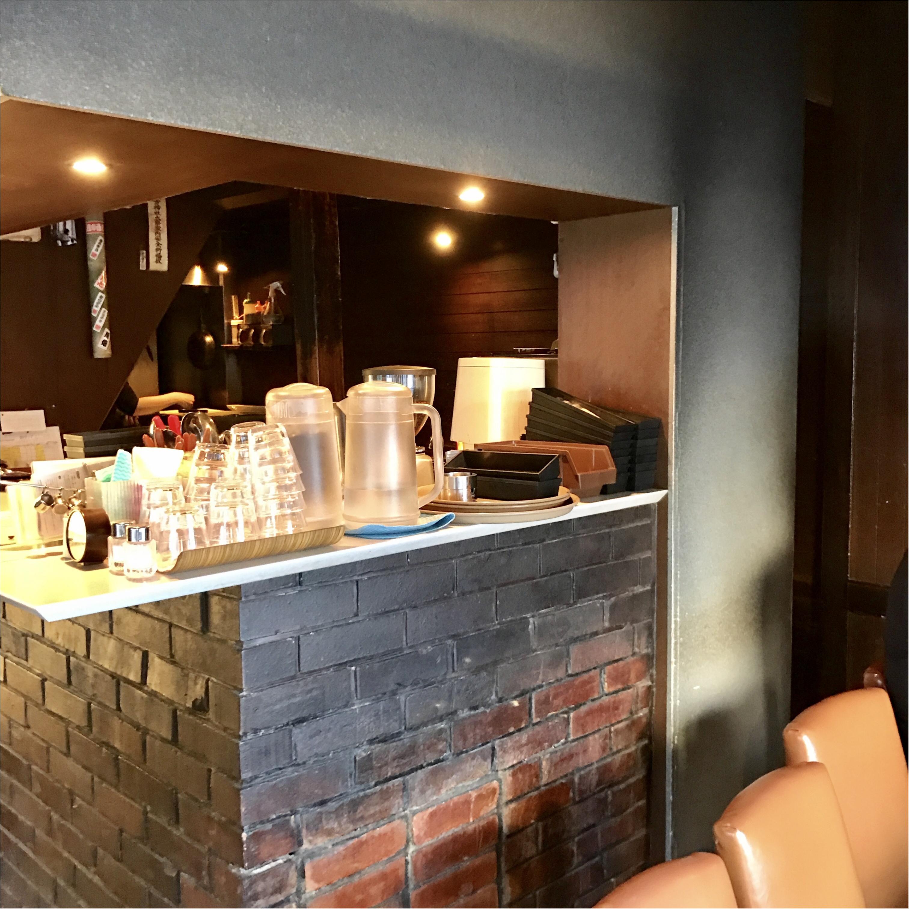 """レトロな下町カフェ""""カヤバ珈琲""""♡ここでしか味わえない《ルシアン》とは?_3"""
