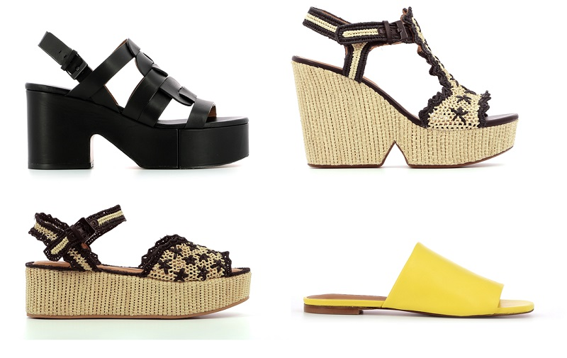 日本初出店の靴ブランド『クレジュエリー』、2021年春夏コレクション