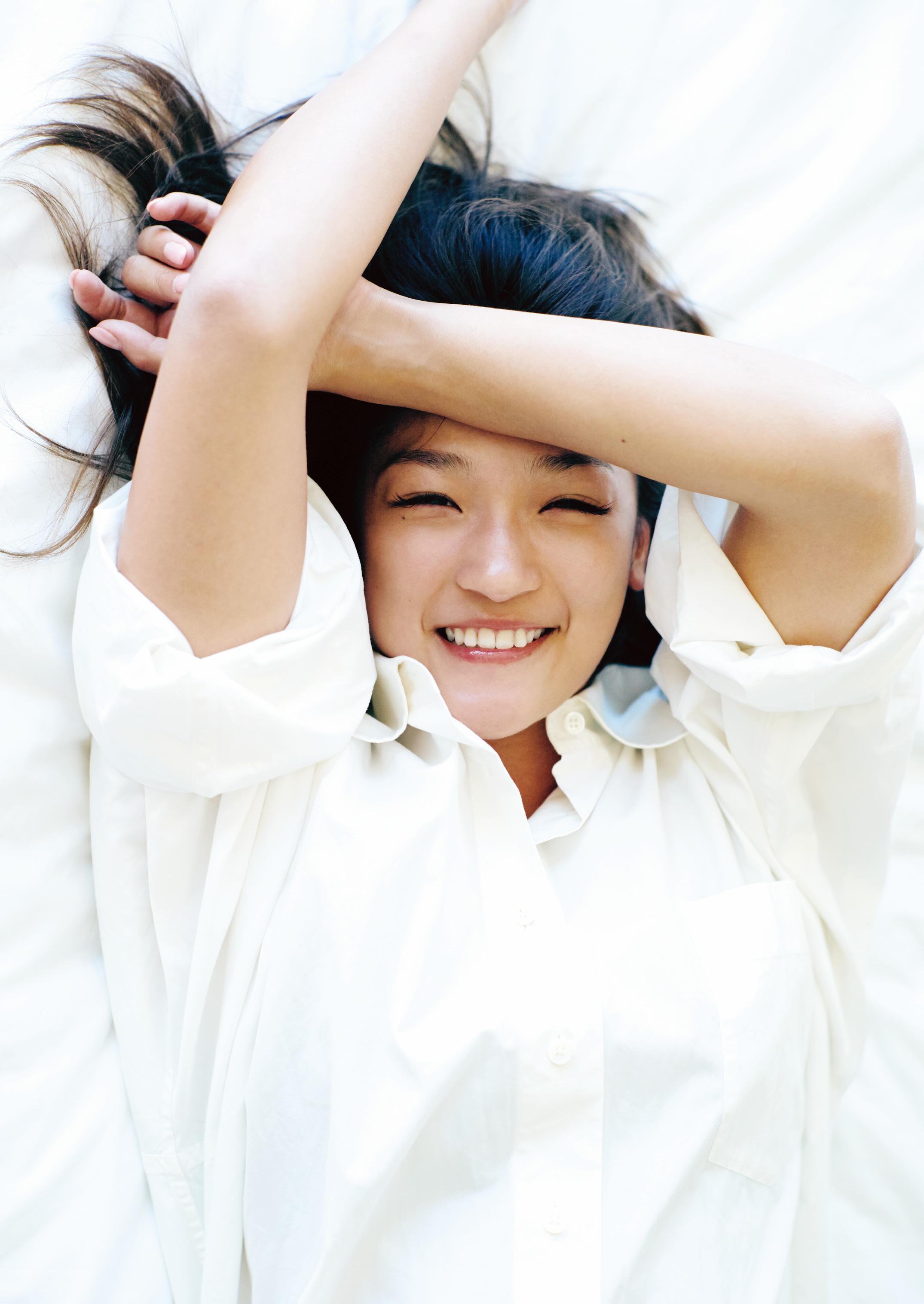 """モア世代の""""ツヨカワクイーン""""、女子格闘家RENAさんが見つけた「27歳の自分らしさ」_4"""