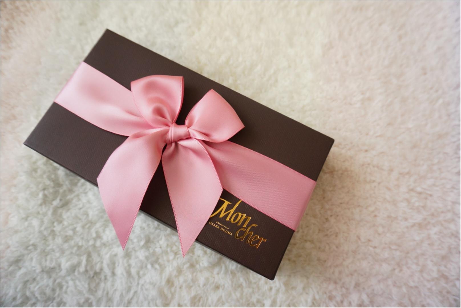 【本日スタート!】バレンタインチョコの宝庫❤️《アムール・デュ・ショコラ》混まずに見られる穴場はここだっ_5