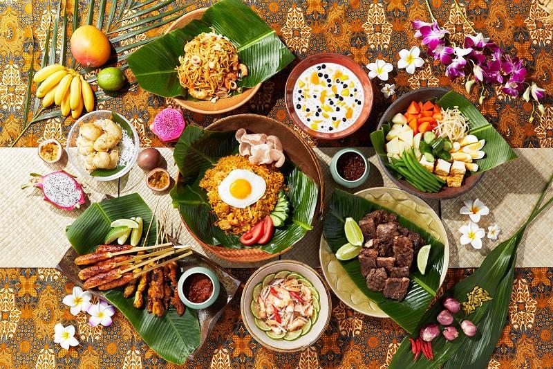 『ハイアット リージェンシー 大阪』ベイサイド BBQ ビアガーデン「Escape to Bali」