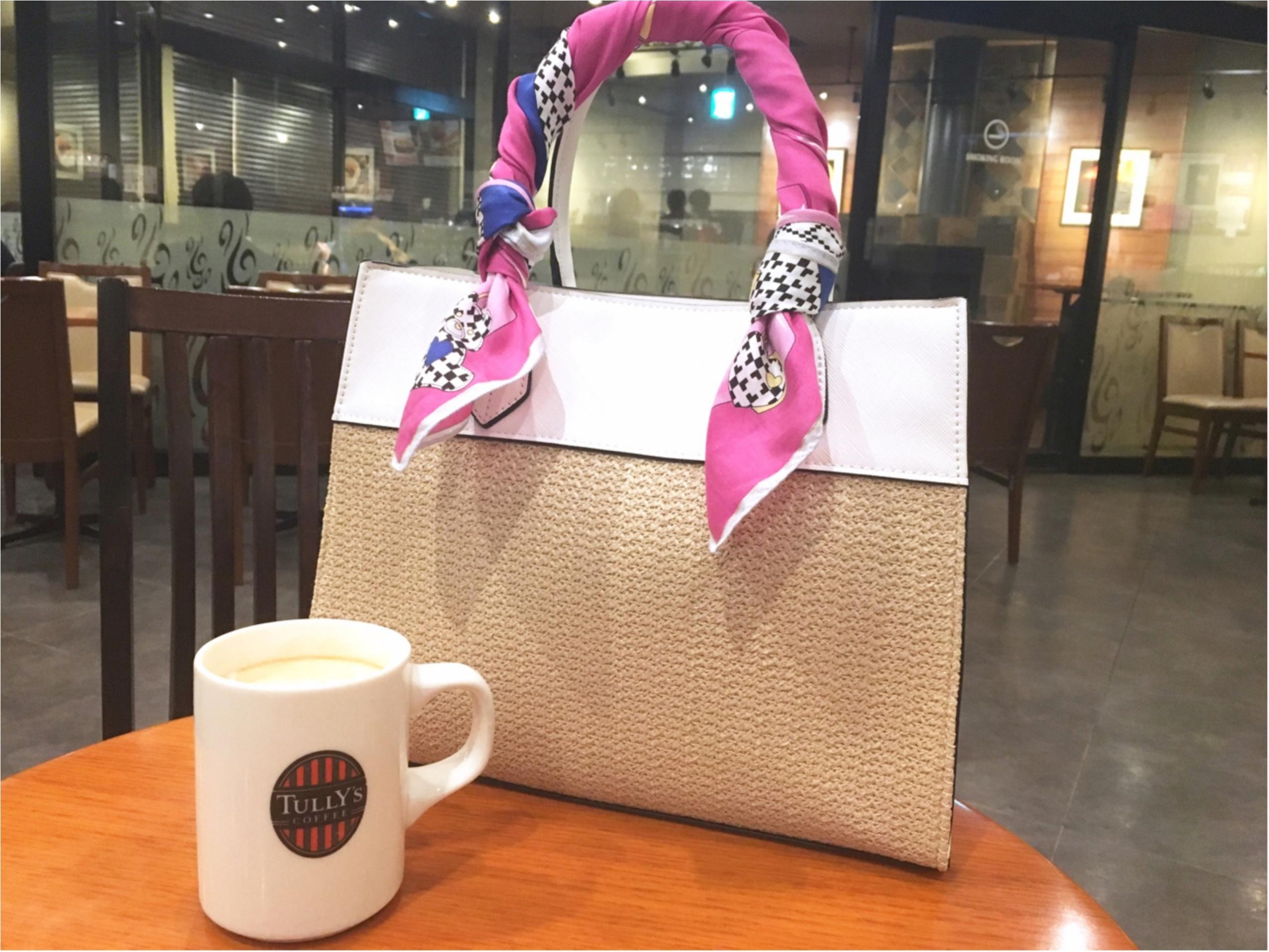 みんなどんなバッグ使ってるの? 憧れブランドもまとめて「愛用バッグ」まとめ♡♡_1_2