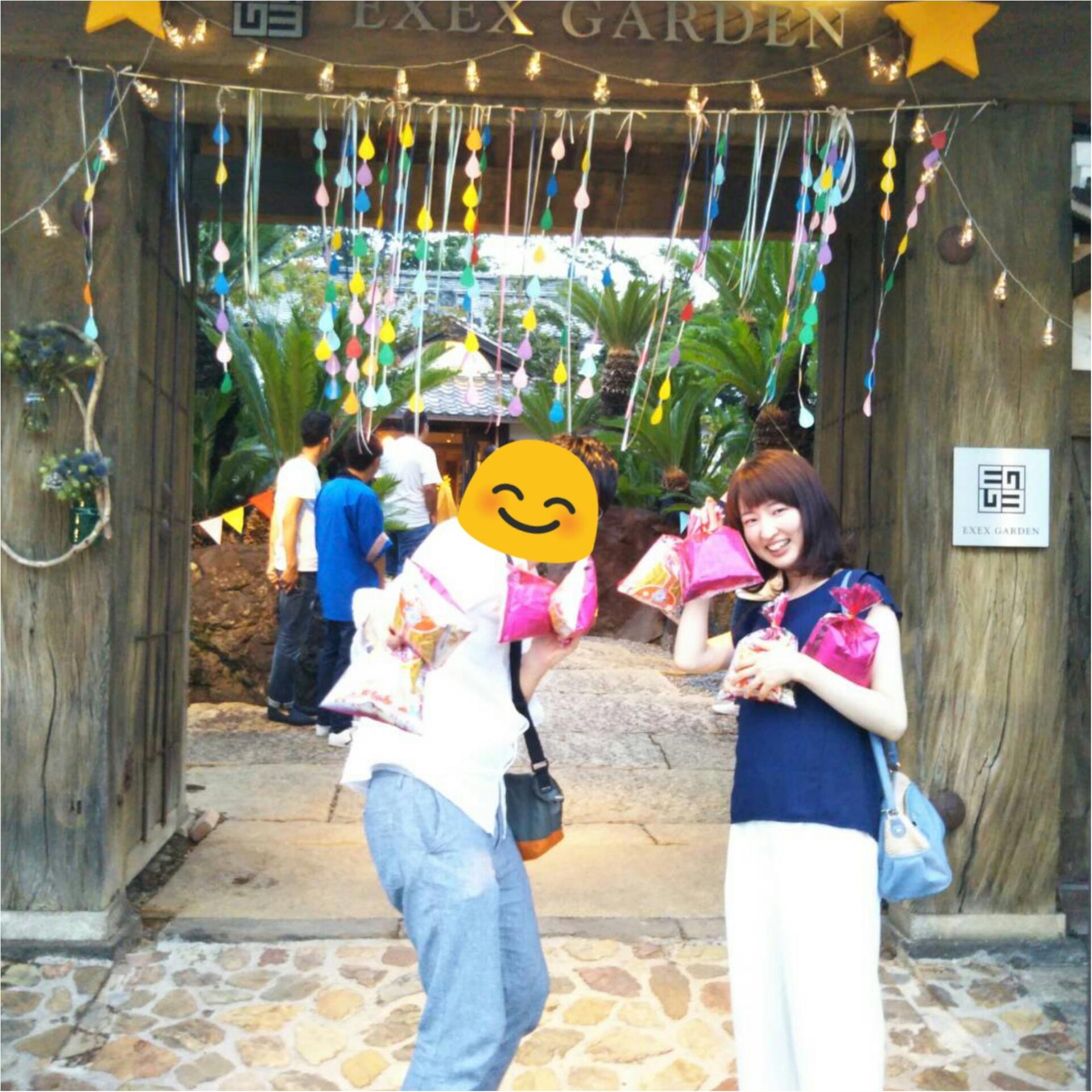 """結婚式を挙げた式場で""""キャンプ""""をテーマとした『WELCOME BACK PARTY』が開催されました!!結婚式のアイデアとしても魅力満載!(443 まゆ  _11"""