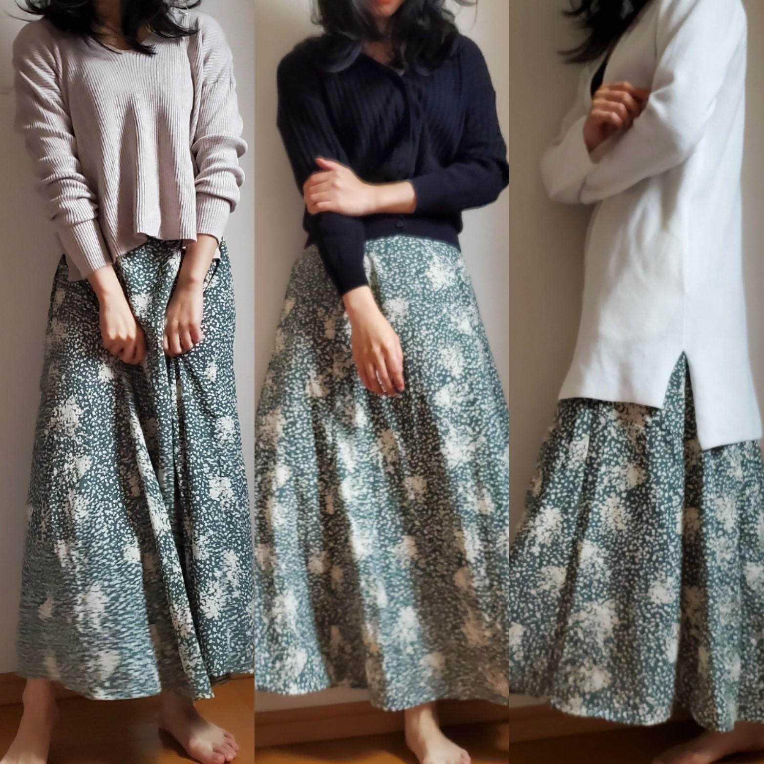 プチプラコーデが叶うファッション通販【nissen(ニッセン)】_1