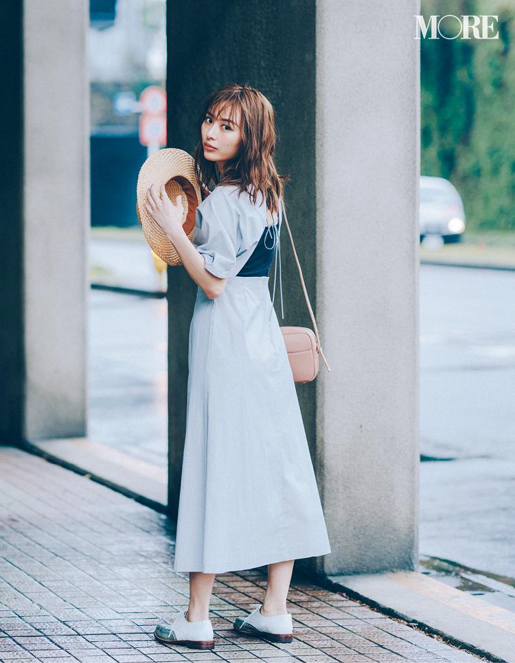 """新鮮だしきれいだし、着太りしない。20代女子にジャストな""""新しいワンピース""""記事Photo Gallery_1_2"""