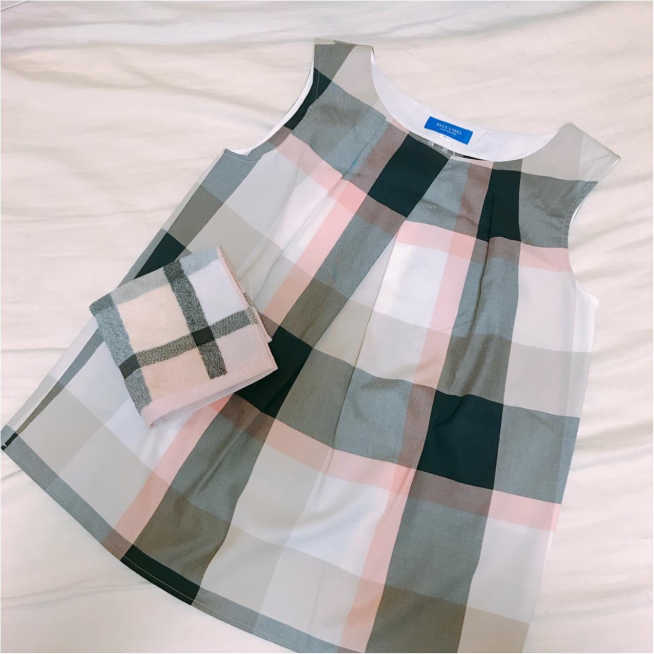 《約¥20,000で3着+小物をget♡》三陽商会&オンワードのファミリーセール戦利品!_1