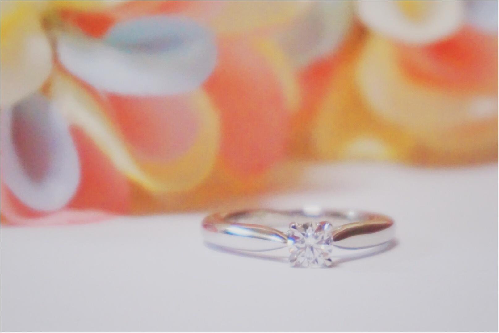 婚約指輪のおすすめブランド特集 - ティファニー、カルティエ、ディオールなどエンゲージリングまとめ_70