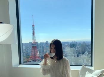 日本初上陸!『東京エディション虎ノ門』高級ブティックホテルレポ