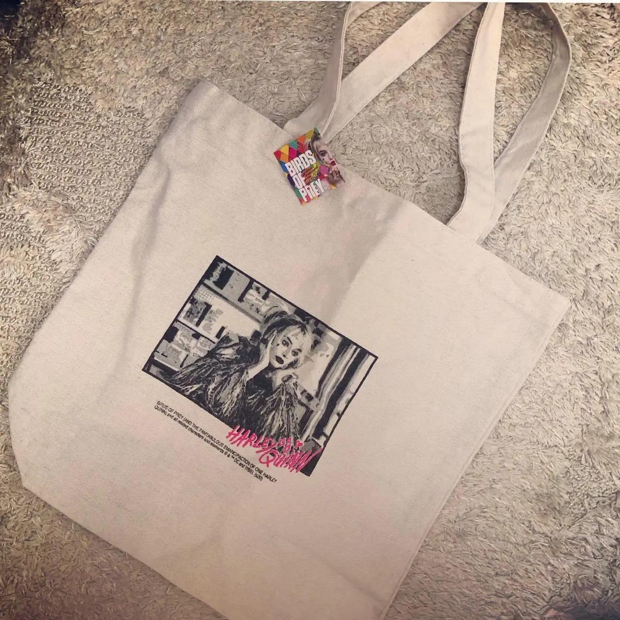 【働く女性のエコバッグまとめ】人気ブランドのおしゃれなバッグも♡ MOREインフルエンサーズのMyバッグ特集_1