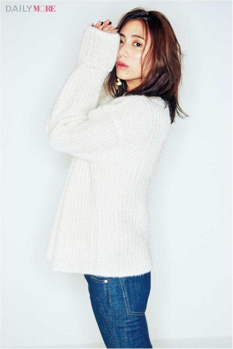土屋巴瑞季&ST石田さんがガチで欲しいもの!『ユニクロ』『ザラ』『H&M』の秋冬ウィッシュリスト♡_1_1