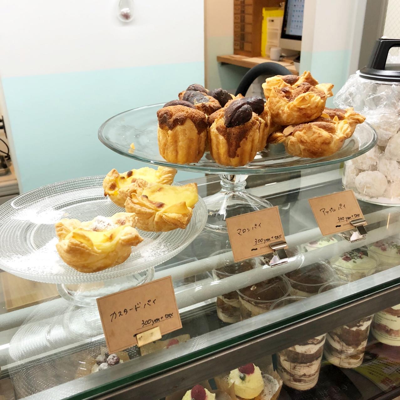 観光の休憩に立ち寄りたい!広島のおしゃれカフェ ♡『 you-ichi GLUE  』のおいしいジャムと焼き菓子♡ _4