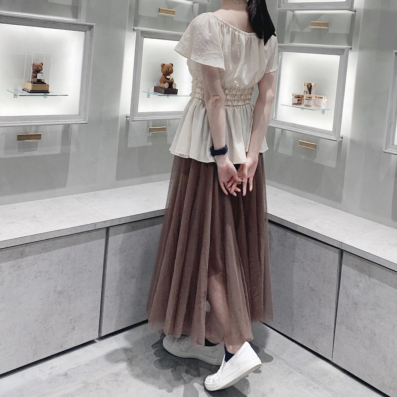 スイーツの美術館。銀座【LOUANGE TOKYO Le Musee】の贅沢なアフタヌーンに行って来ました♡_1