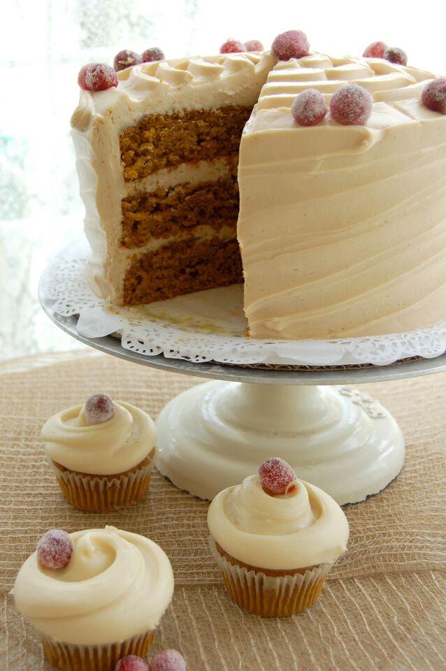 ハロウィンパーティには『マグノリアベーカリー』のカップケーキが必須でしょ♡_3