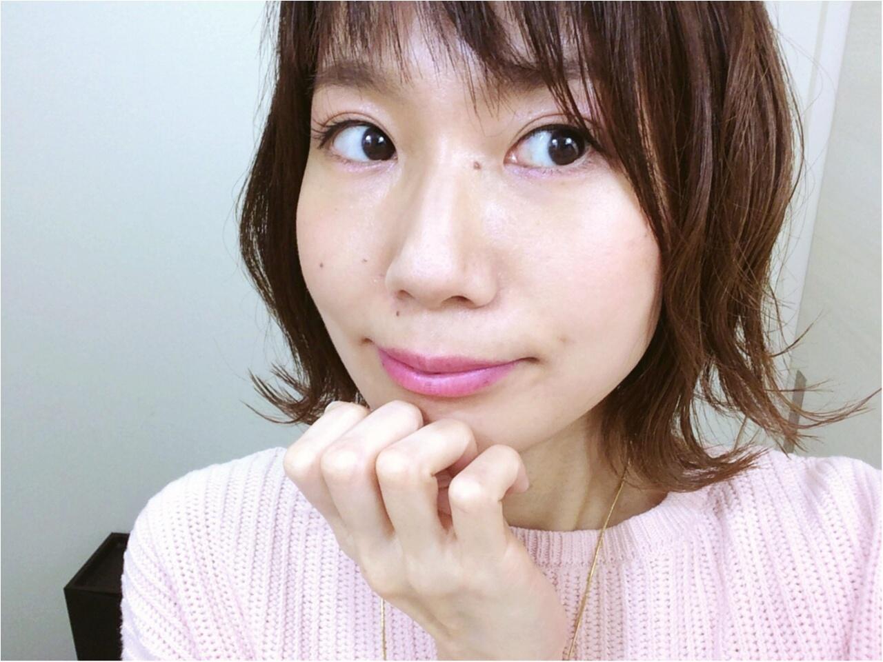 30歳になりました♡【セミロング➡︎麻里子様風ボブ】に大胆イメチェン!!_8