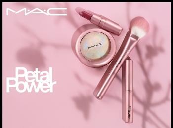 【2020 春コスメ】『M・A・C』から、桜にインスパイアされたピンクなコレクションが限定登場! おすすめアイテムは?