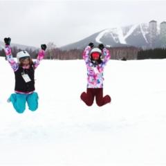 スノボもスキーも出来なくても楽しめる! 「星野リゾート リゾナーレトマム」の『雪ガールステイ』で知った冬山の新しい楽しみ方♡
