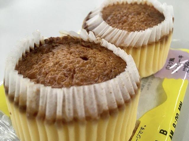 私的バスクチーズケーキランキング!スーパーコンビニ、お取り寄せ可な商品多々_5