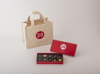 『ピエール マルコリー二』が、日本上陸20周年記念アイテムをスペシャルプライスで発売中!