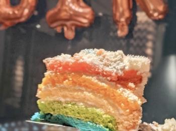 【インスタ映え間違いなし!】かわいいバースデーケーキをおうちでも♡